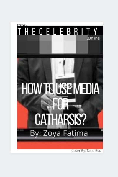 How To Use Media For Catharsis?
