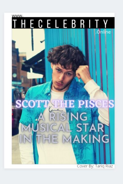 Scott the Pisces: A Rising Musical Star In The Making