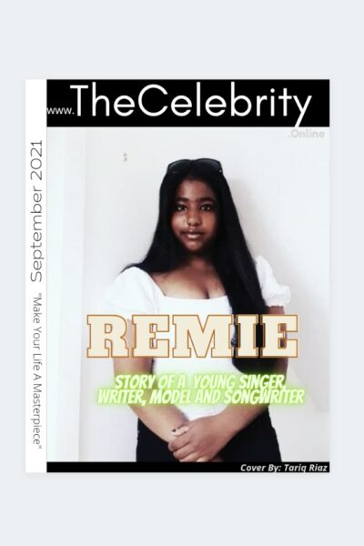 Remie: A Young Girl Following Her Heart